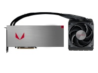 Radeon RX Vega 64 Liquid Cooled
