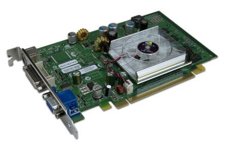 Nvidia Geforce 7300 Gs драйвер скачать - фото 7