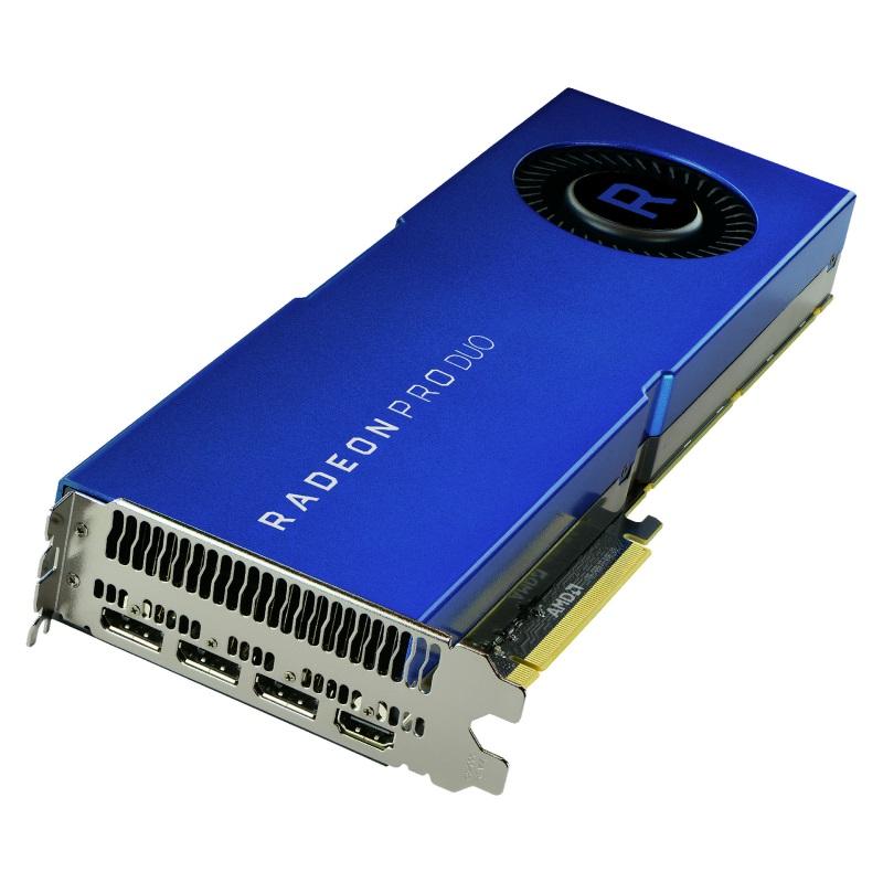 AMD Radeon Pro Duo (2017)